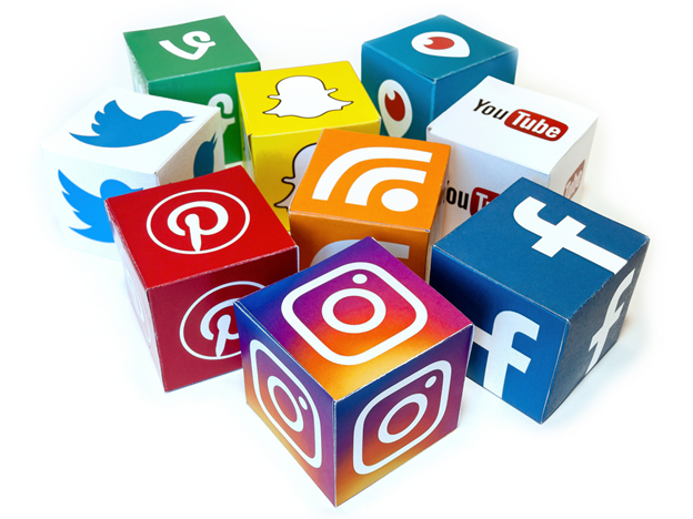 social Media, review series, digital marketing