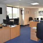 Medium Office Space, Office Space Chester, Business Centre Chester