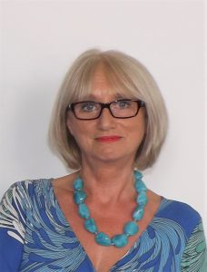 Angela Davies-Williams, Receptionist and Customer Care Supervisor
