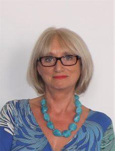 Angela Davies-Williams, Receptionist and Customer Care Supervisor