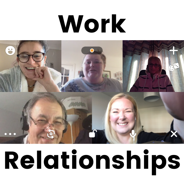 Work Relationships