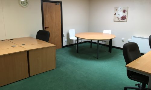 Shared Office, Hot desking, Serviced Offices, Business Centre Obsidian Offices