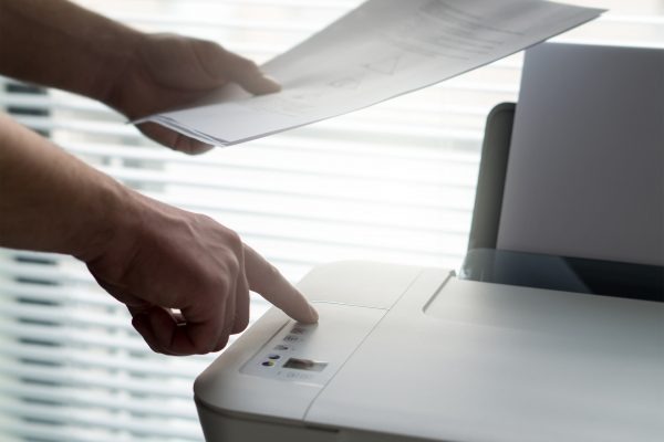 Printing and scanning, administration services, administration, administrative